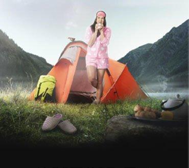 Kamp Ekipmanları