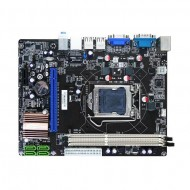 ESONIC H61FDL2 DDR3 S+V+GLAN HDMI LPT MATX 1155p