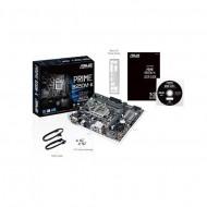 ASUS B250M-K PRIME DDR4 VGA Dvi-D USB3.0 1151p