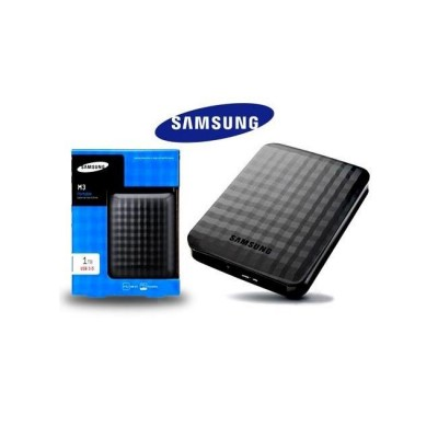 1 TB 2.5 SAMSUNG USB3.0 M3 SIYAH STSHX-M101TCB