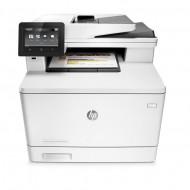 HP COLOR LAZERJET PRO MFP M477FNW (CF377A)