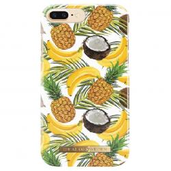 iDeal of Sweden iPhone 8/7/6/6S Plus Banana Coconut Arka Kapak