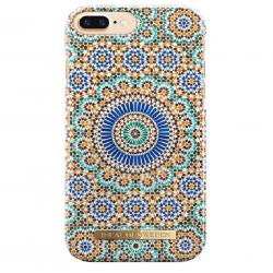 iDeal of Sweden iPhone 8/7/6/6S Plus Moroccan Zellige Arka Kapak
