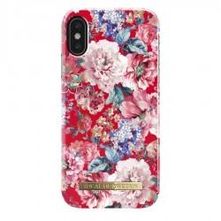 iDeal of Sweden iPhone X Statement Florals Arka Kapak