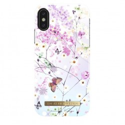 iDeal of Sweden iPhone X Springtime Whimsy Arka Kapak