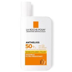La Roche Posay Anthelios Shaka Fluide Yüz Güneş Kremi SPF50+ 50ml