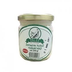 Antakya Tuzlu Keçi Yoğurt (200 gr) Pales