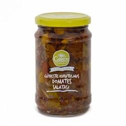 Güneşte Kurutulmuş Domates Salatası (300 gr) Galen